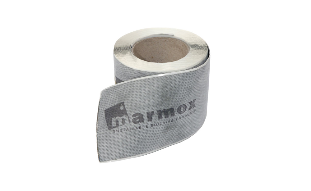 Marmox – Self-Adhesive Waterproof Tape – Apex Grange